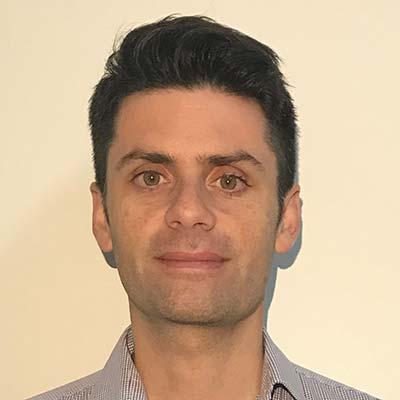 Andres Pinar