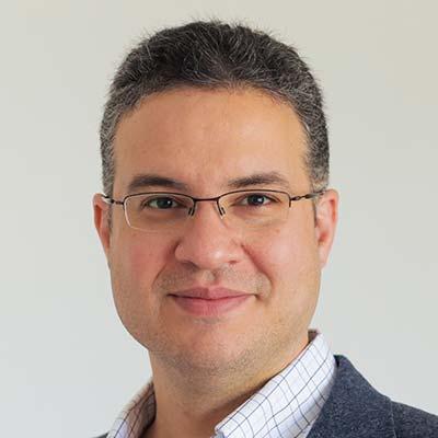 Iyad Hornai