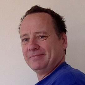 Lew Evans