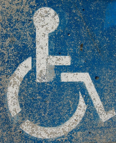 wheelchair accessible world