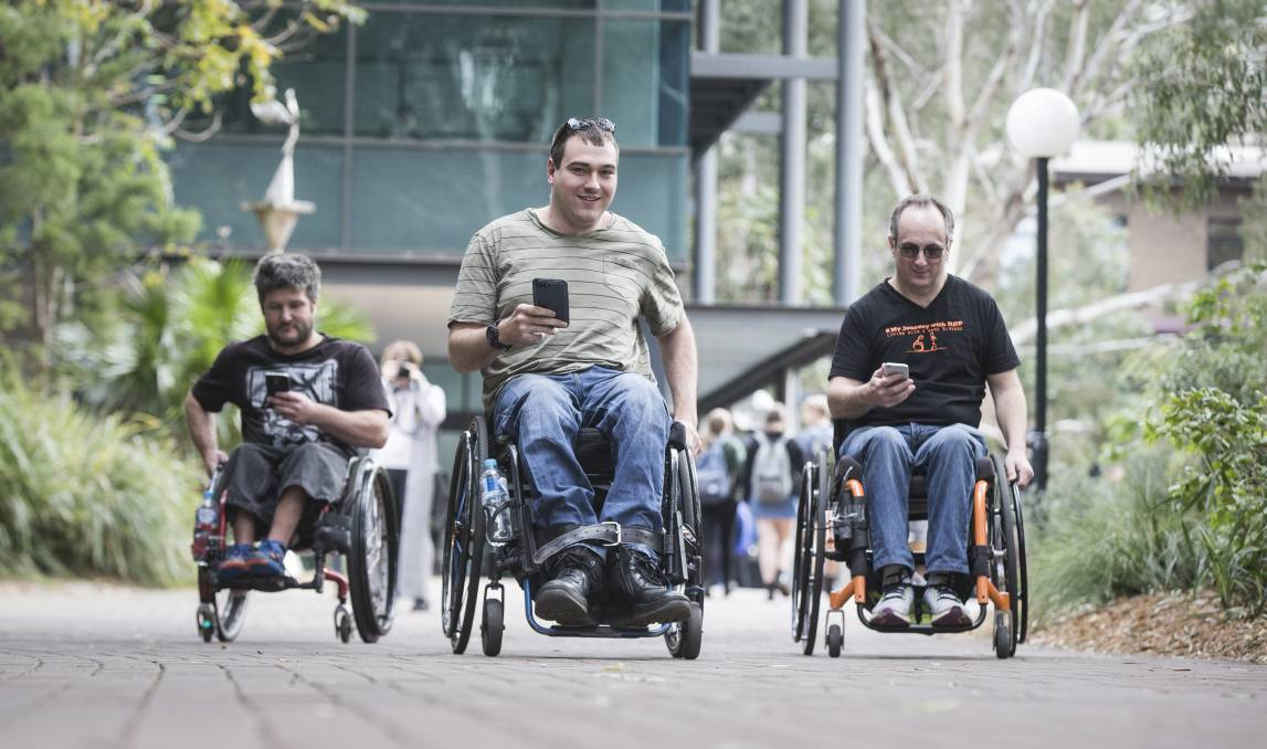 disability community