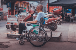Wheelchair Accessibility matters