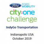 Ford-Mobility-CityOne-Challenge-2019